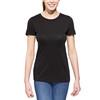 Icebreaker Tech Lite t-shirt Dames zwart